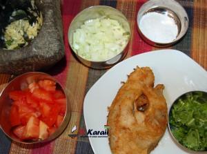 epice bouillon poisson
