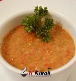 Chatini de coriandre (cotomili)
