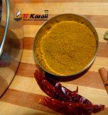 Massala Madras pour Curry