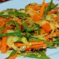 achard légumes